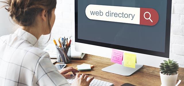directory management creates a uniform listing for your business