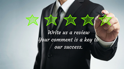 Reputation Management uses reviews to build credibility