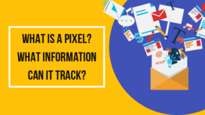 Pixel Tracking | Bella V Marketing
