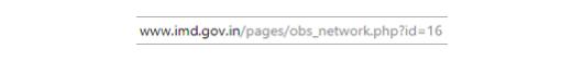 Onsite SEO URL Example of Bad Link