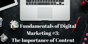 SEO: Content Marketing
